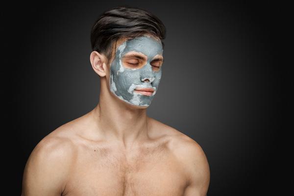 Gesichtsmaske Peeling