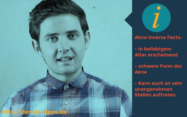 Akne Inversa - Was ist Akne?